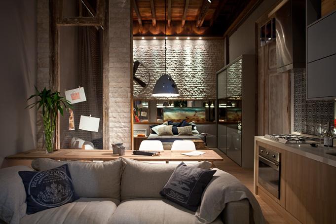 Way Design na Casa Cor 2012