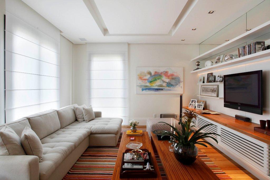 Roberta Moura + Faria + Mambrini  assinam casa em São Paulo