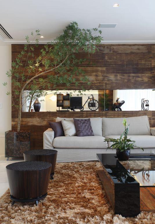 Leila Dionizios projeta apartamento na Barra