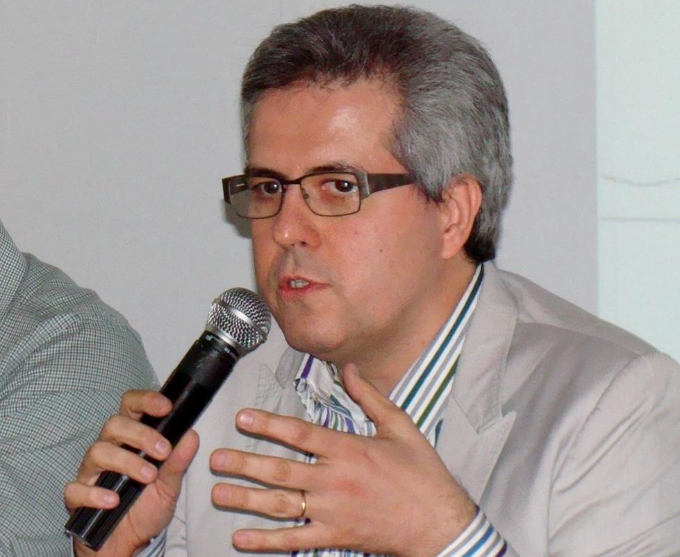 Vicente Giffoni: novo presidente da AsBEA/RJ