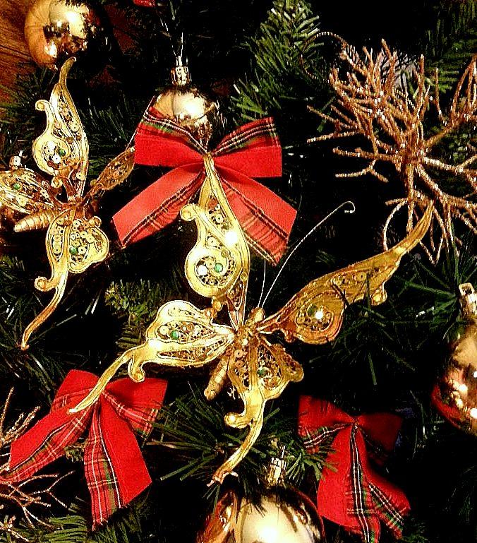 As Árvores de Natal dos profissionais cariocas