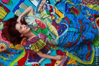 Eu adoro… as estampas de Adriana Tavares