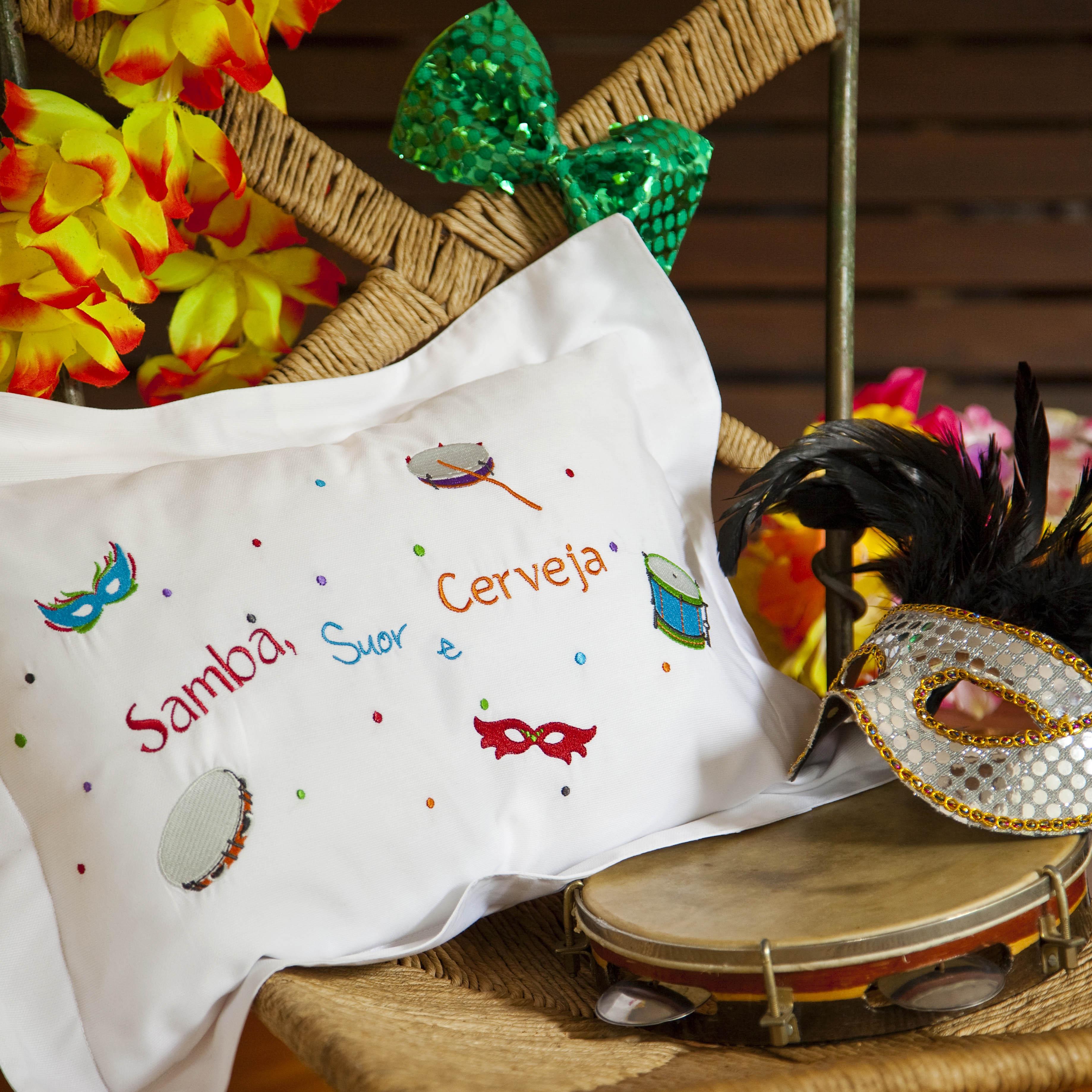 Carnaval na Alfaias