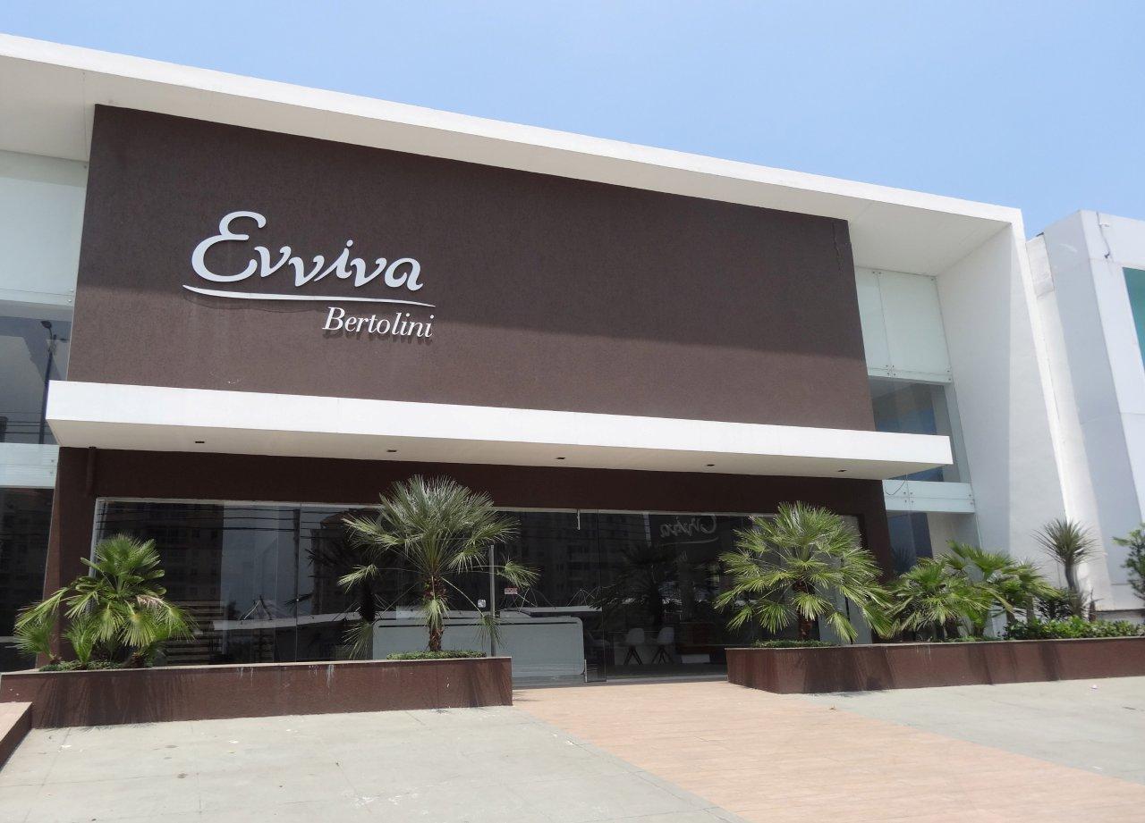 Evviva Bertolini abre flagship no Rio