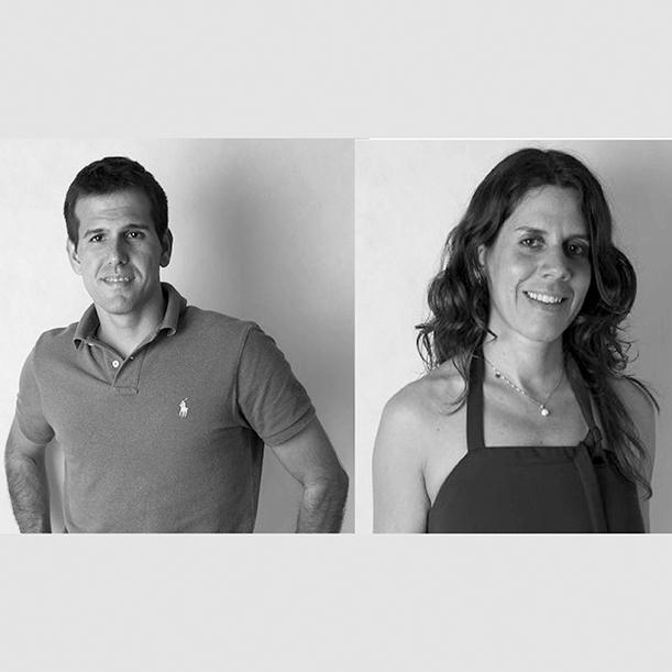 Entrevista com Bruno Carvalho e Camila Avelar