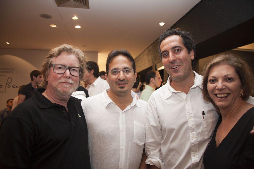 Lançamento da Monolito em homenagem a Bernardes+Jacobsen na Dpot