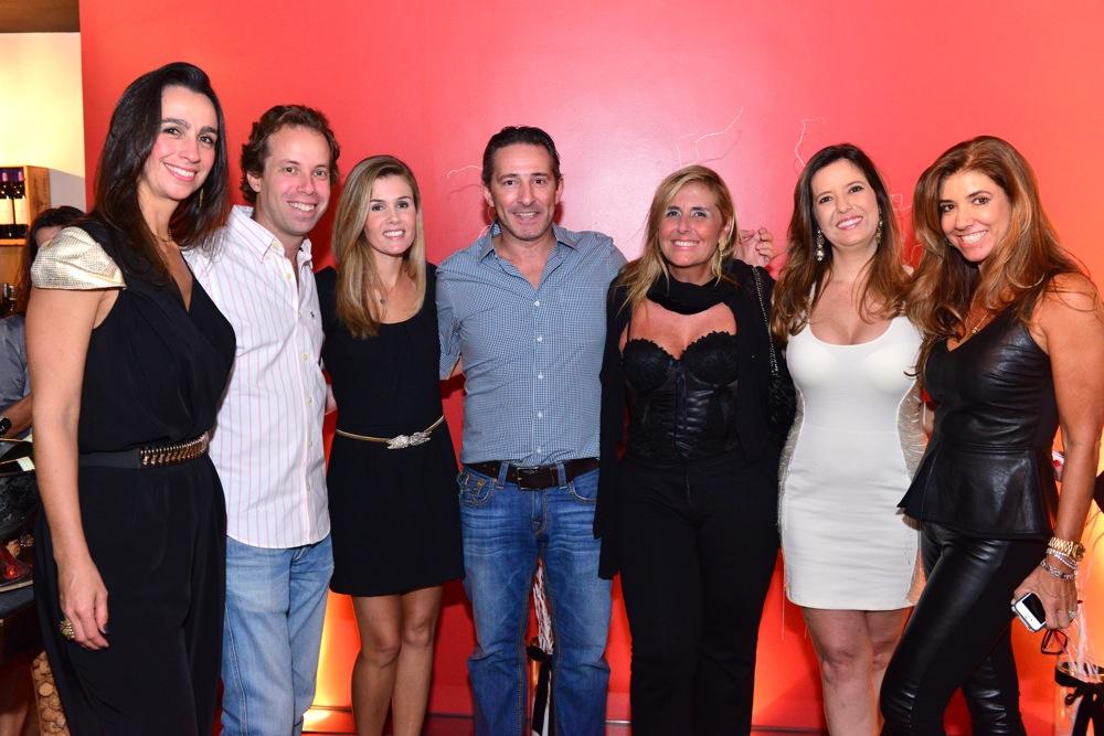 Santa Mônica recebe profissionais cariocas em São Paulo