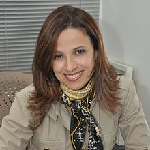 Entrevista com Elaine Ramos