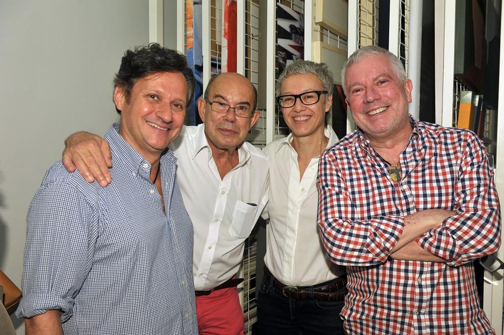 Antonio Dias na Mul.ti.plo Espaço Arte