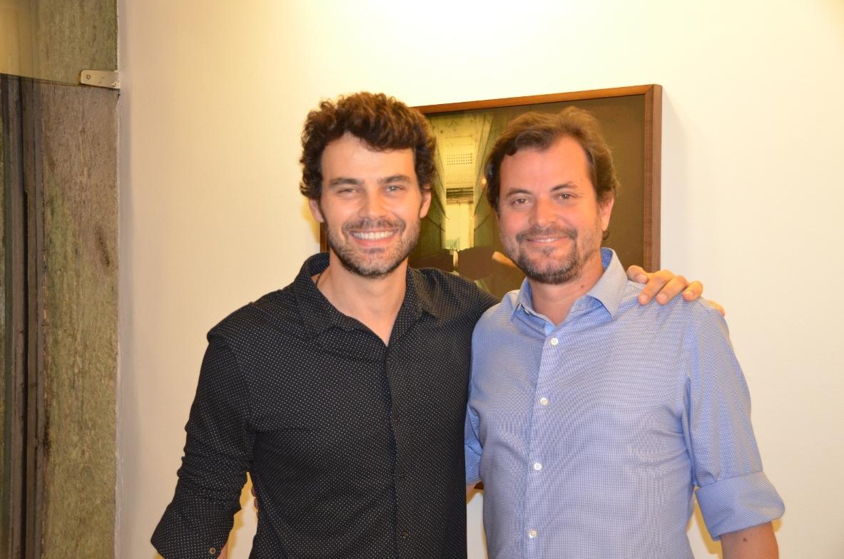 Carmo Dalla Vechia expõe na Sergio Gonçalves Galeria