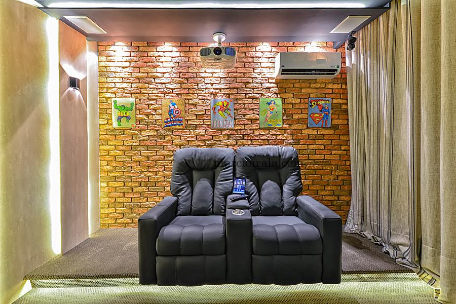 Tom Fernandes abre nova loja de tecnologia e automação residencial
