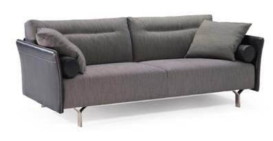 Natuzzi apresenta o sofá Tenore