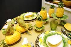 Coleção Primavera-Verão na Home by Suva