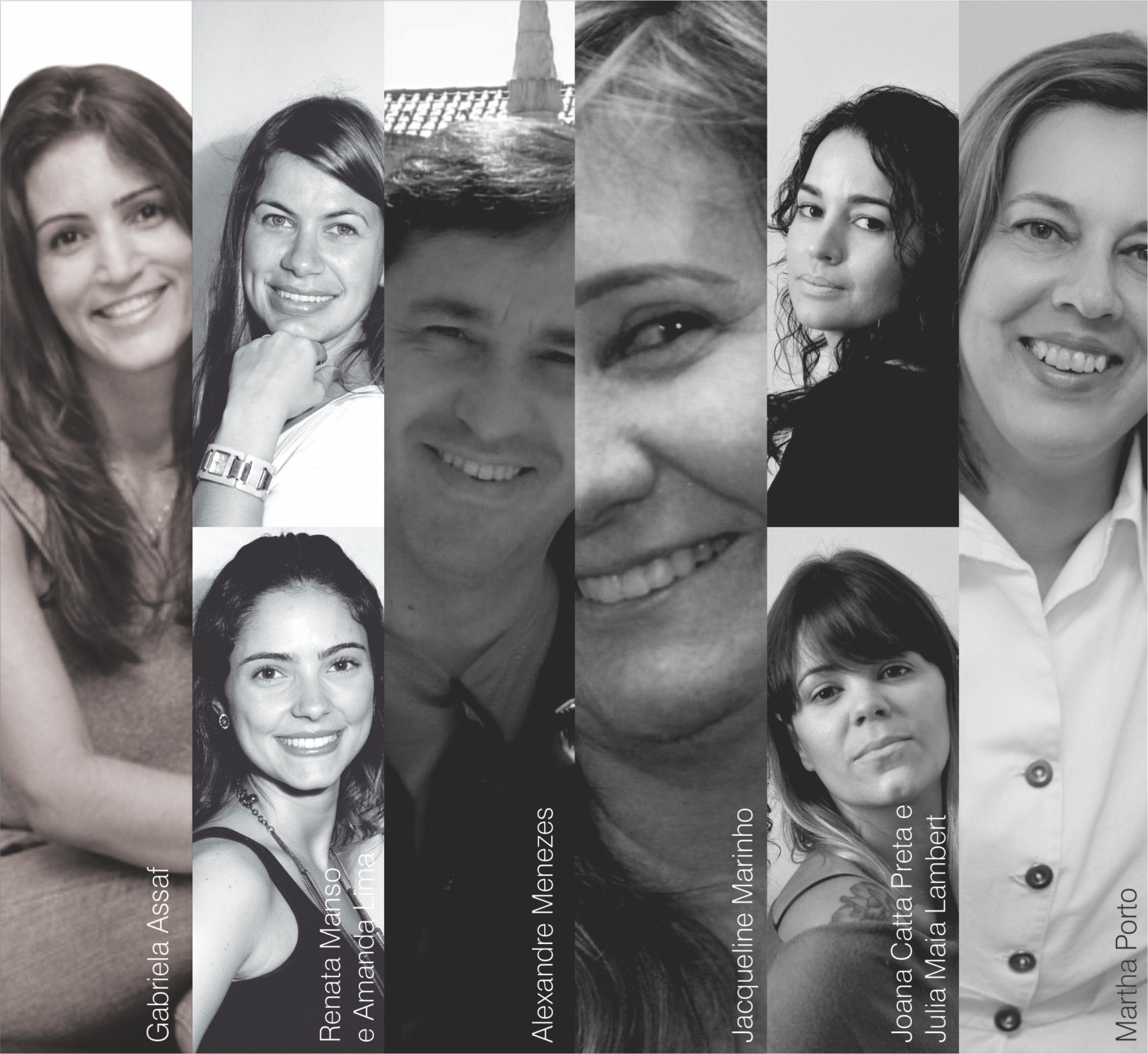 Profissionais são premiados em programa da Portobello Shop Niterói