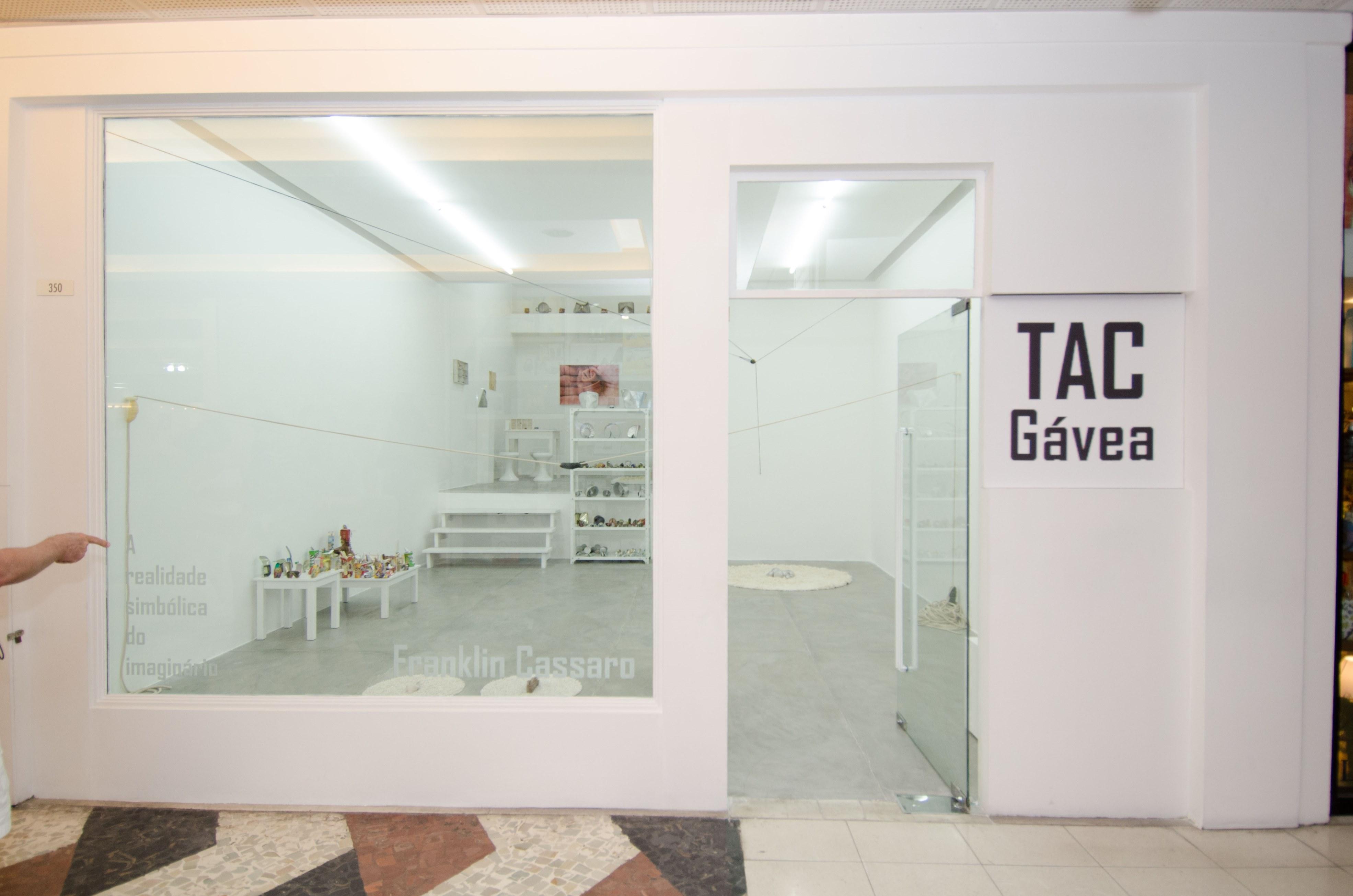 Novidades da galeria TAC