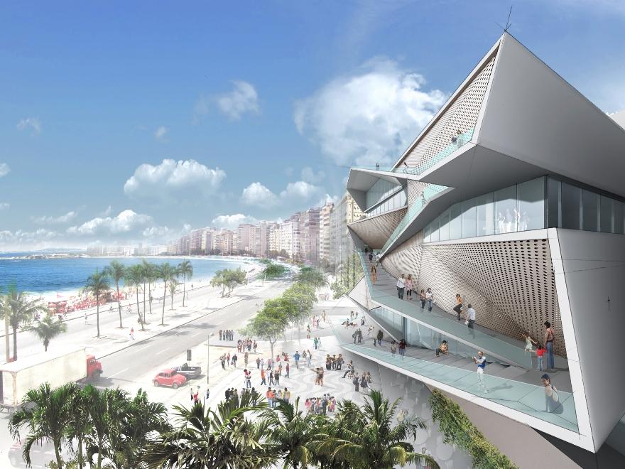 ArqFuturo traz grandes nomes da arquitetura para debates