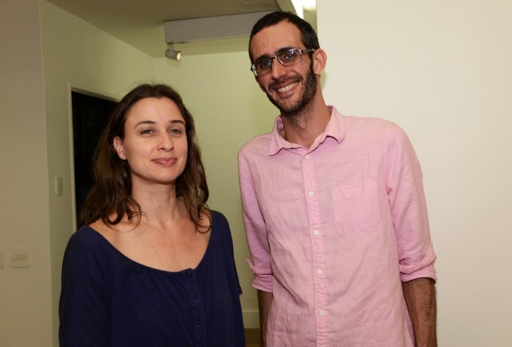 Guilherme Dable inaugura exposição na Galeria Coleção de Arte