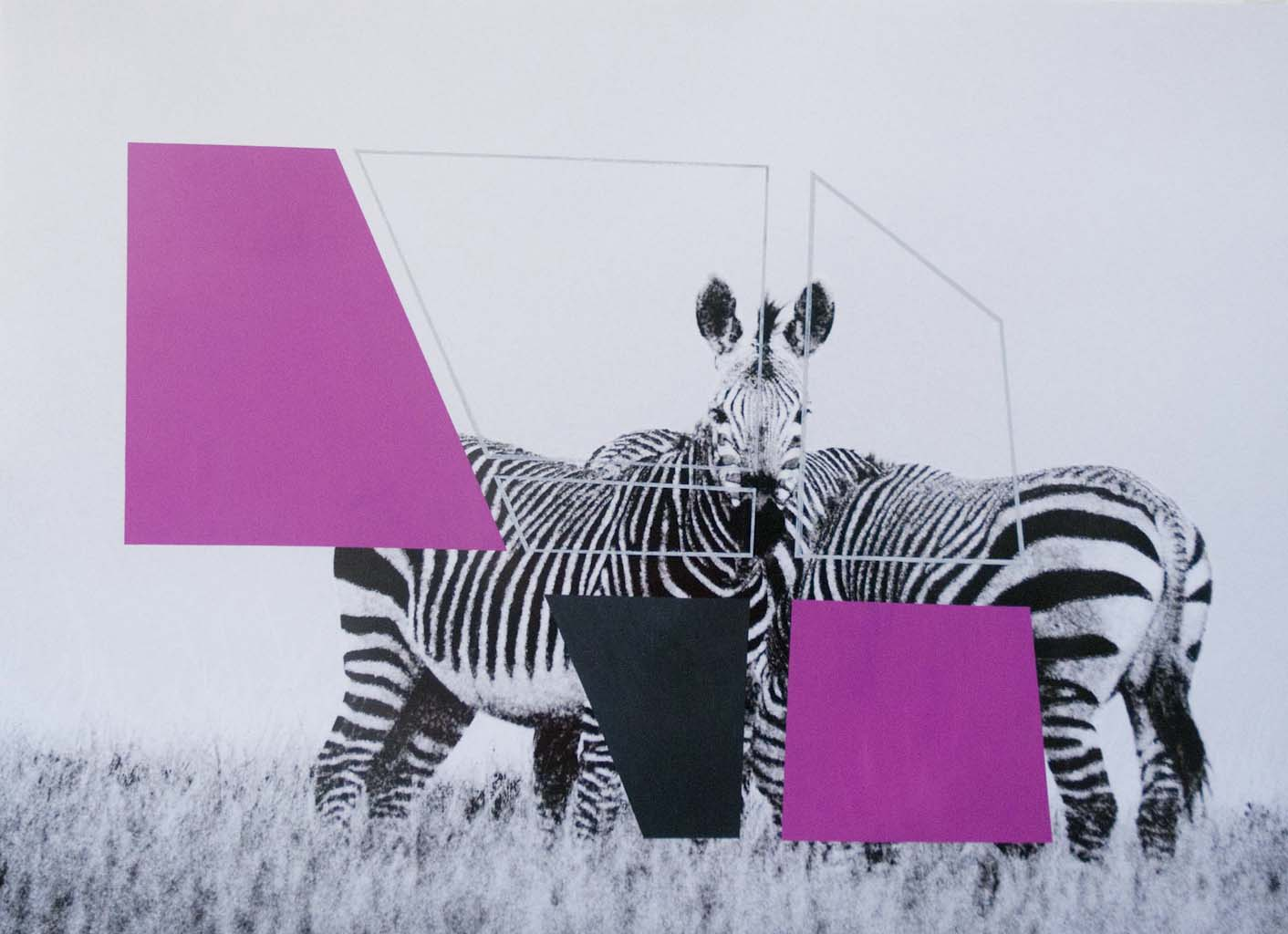 Mercedes Viegas Arte Contemporânea recebe individual de Alice Quaresma