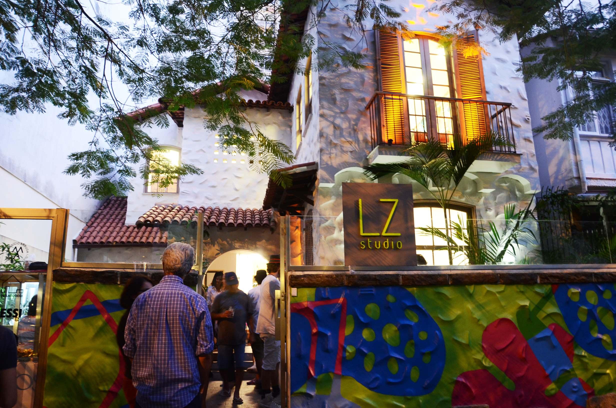 LZ Studio realiza segunda edição da LZ Arte