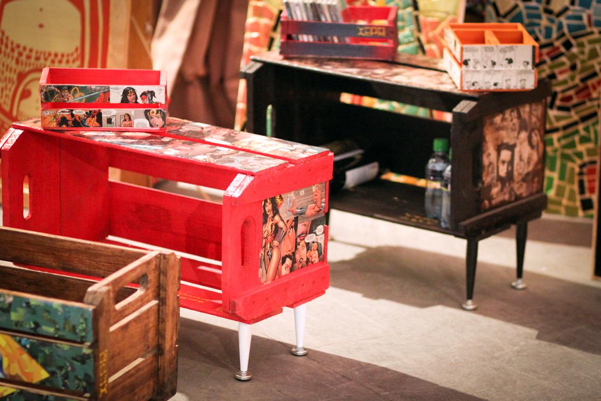 O Mercado realiza 17ª edição na Casa de Espanha especial de Natal