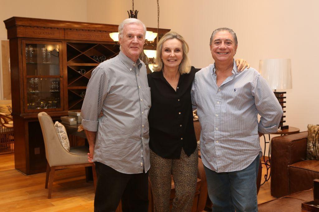 Cecilia Dale inaugura loja no Rio Design Barra