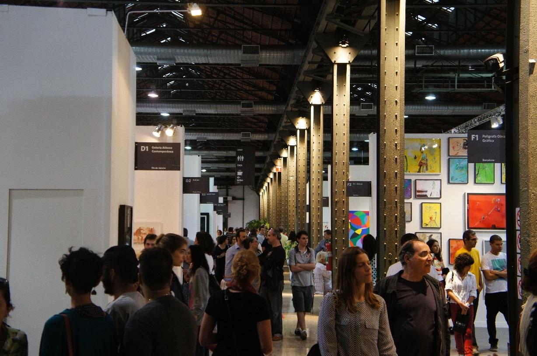 ArtRio divulga lista de galerias escolhidas para sua 4ª edição