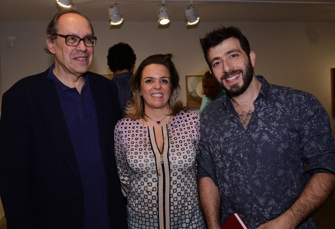 Galeria Luciana Caravello inaugura duas exposições