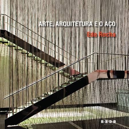 Edo Rocha lança livro e duas exposições em São Paulo