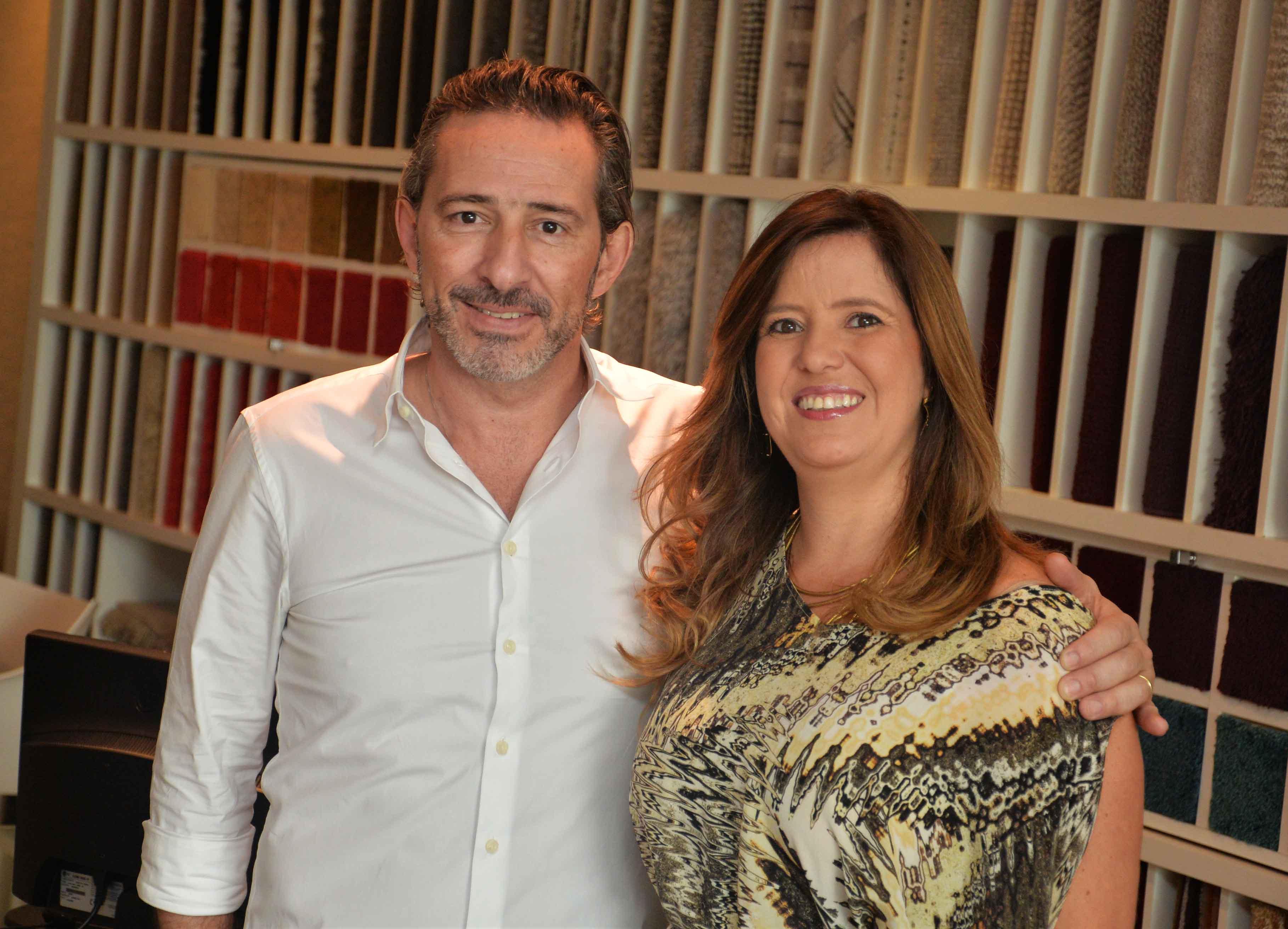 Santa Monica Tapetes lança coleção Tuft no CasaShopping