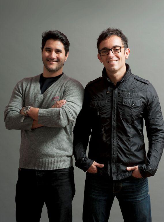 Fábio Bouillet e Rodrigo Jorge assinam décor na Mostra MUUI