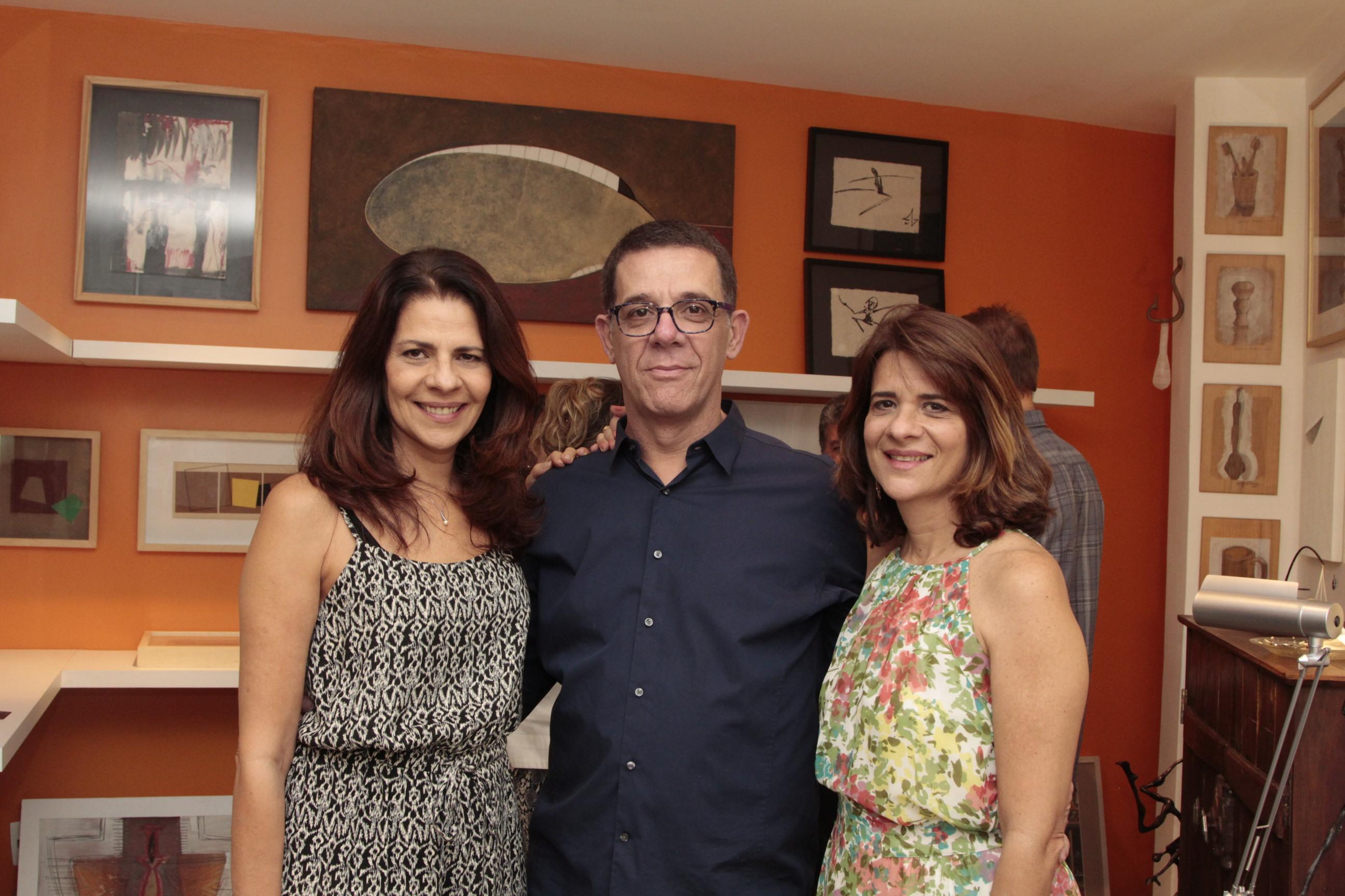 Tutti Intorno inicia parceria com Roberto Machado