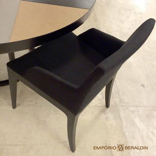 Nova cadeira Beraldin