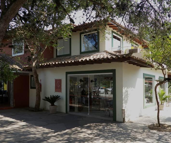 Studio Grabowsky abre pop-up store em Búzios