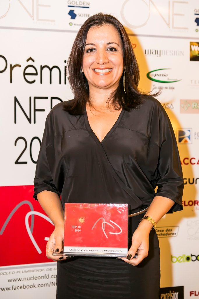 NFD premia os melhores de 2014 com jantar na Confeitaria Colombo