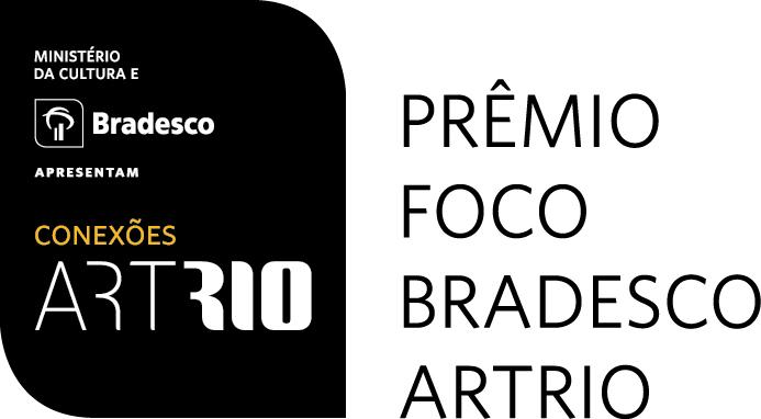 Inscrições para a terceira edição do  Prêmio FOCO Bradesco ArtRio têm início dia 06 de abril
