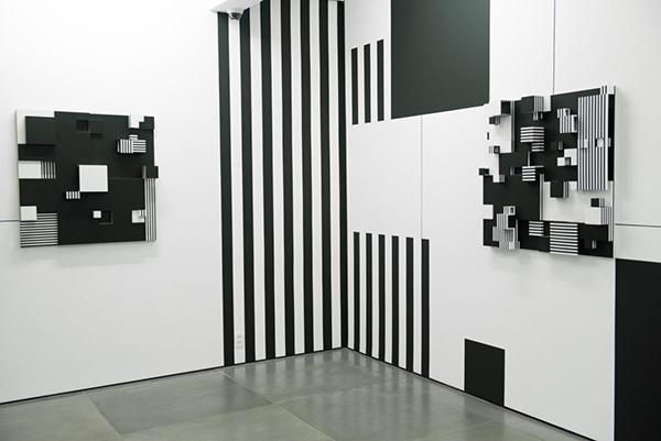 Abertura da Exposição de Eduardo Coimbra  na Galeria  Nara Roesler