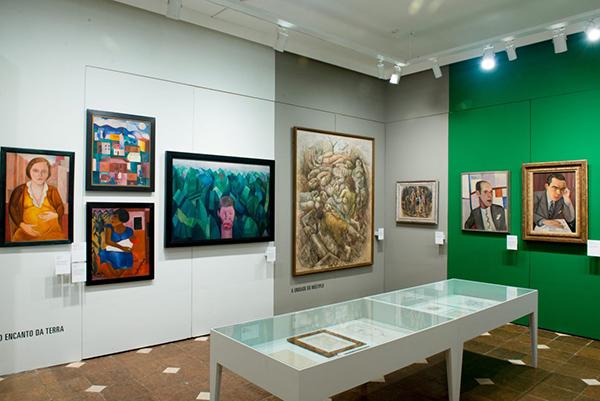 Obras primas de Portinari e Segall juntas pela primeira vez no Rio