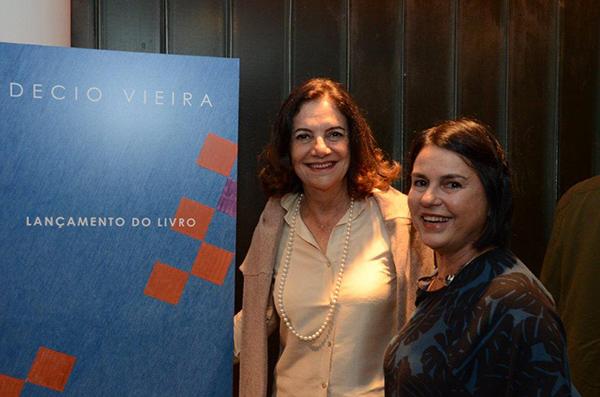 FGV Projetos lança primeiro livro sobre a vida e obra de Decio Vieira
