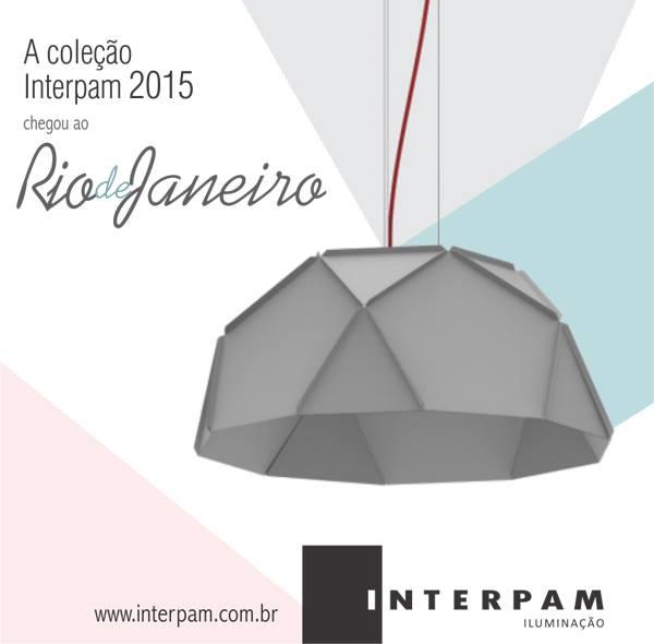 Coleção Interpam 2015