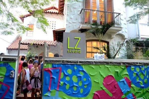 LZ Studio apresenta quarta edição do LZ Arte