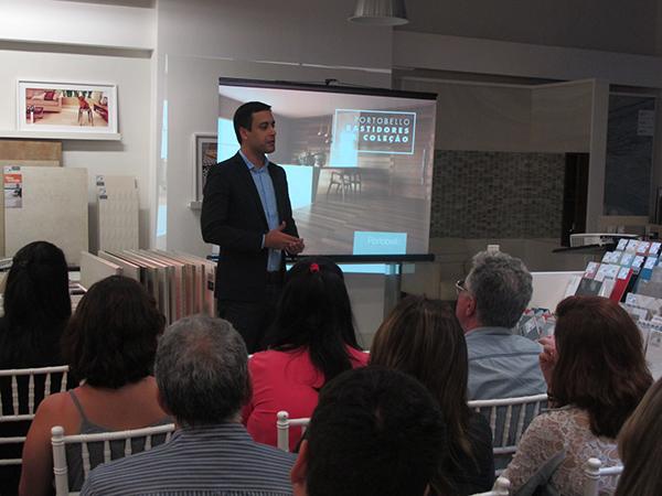 Portobello Shop Niterói recebe convidados para a estreia da coleção e programa SER