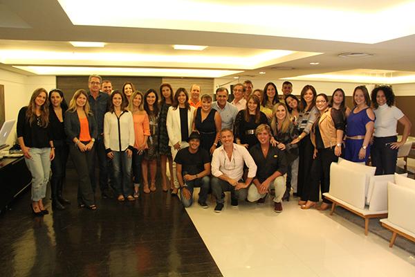 F.Design recebe profissionais premiados da CADN