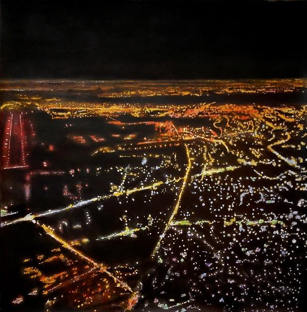 Cidades de Kilian Glasner