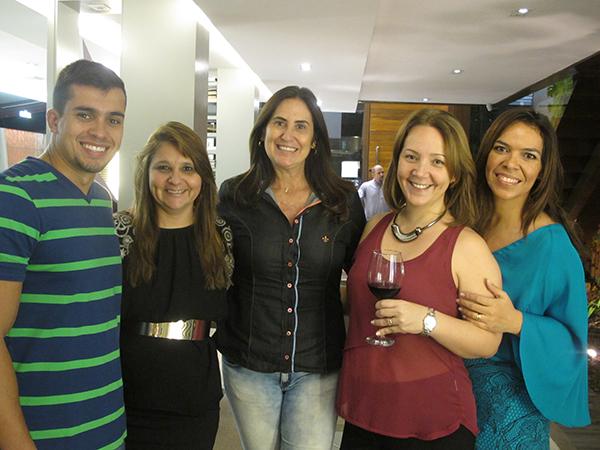 Uniflex convida decoradores de Niterói para lançamento da marca