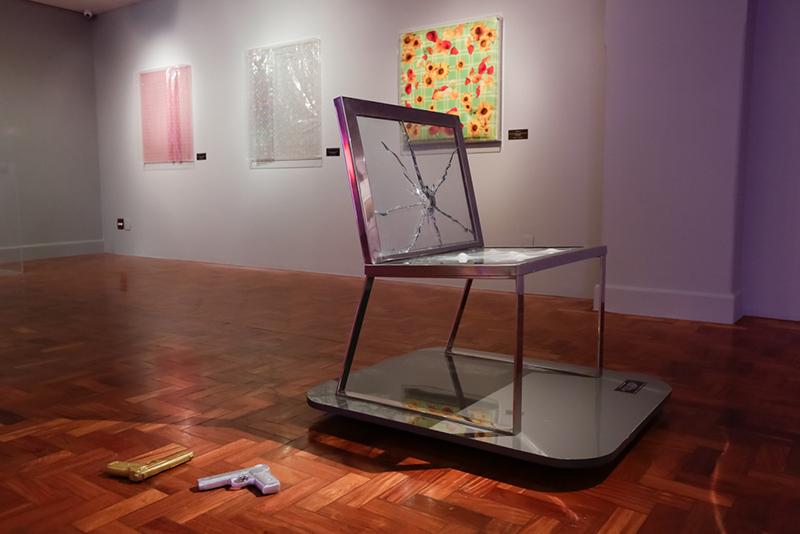 Alê Jordão abre exposição de Fotografias e Instalações em Belo Horizonte