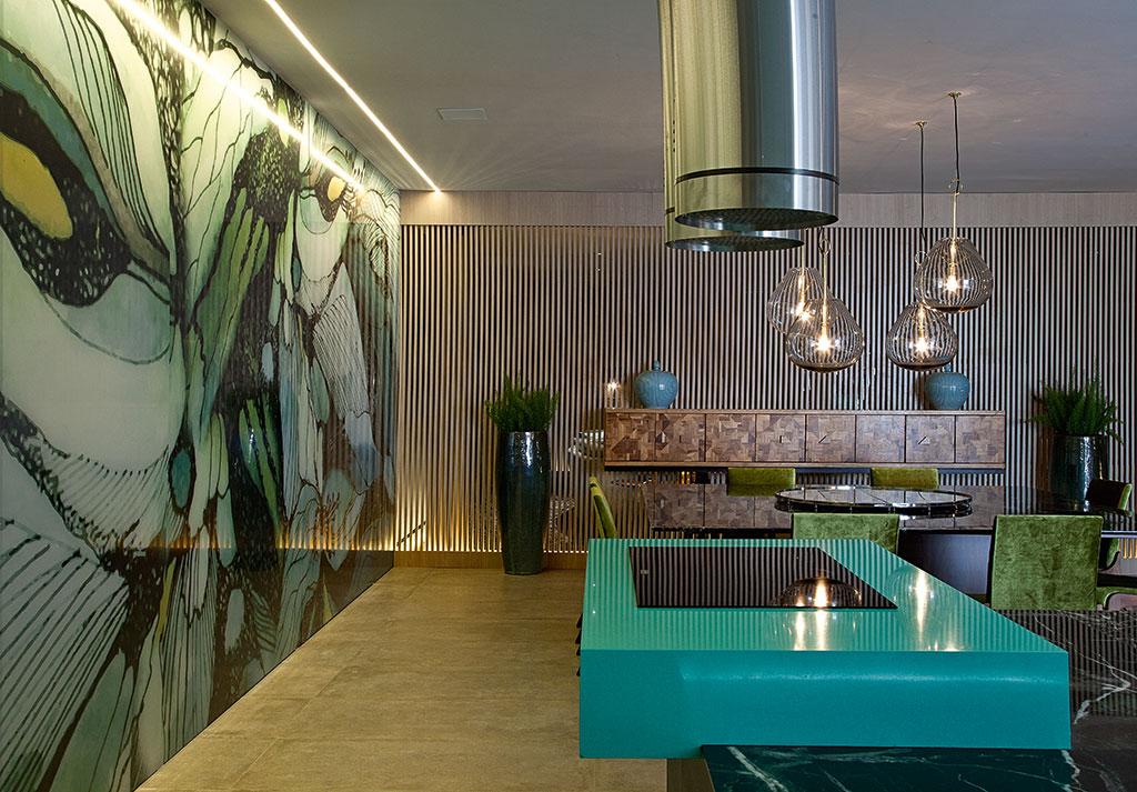 Casa Cor SP: Confira as 7 cozinhas que fizeram sucesso na mostra