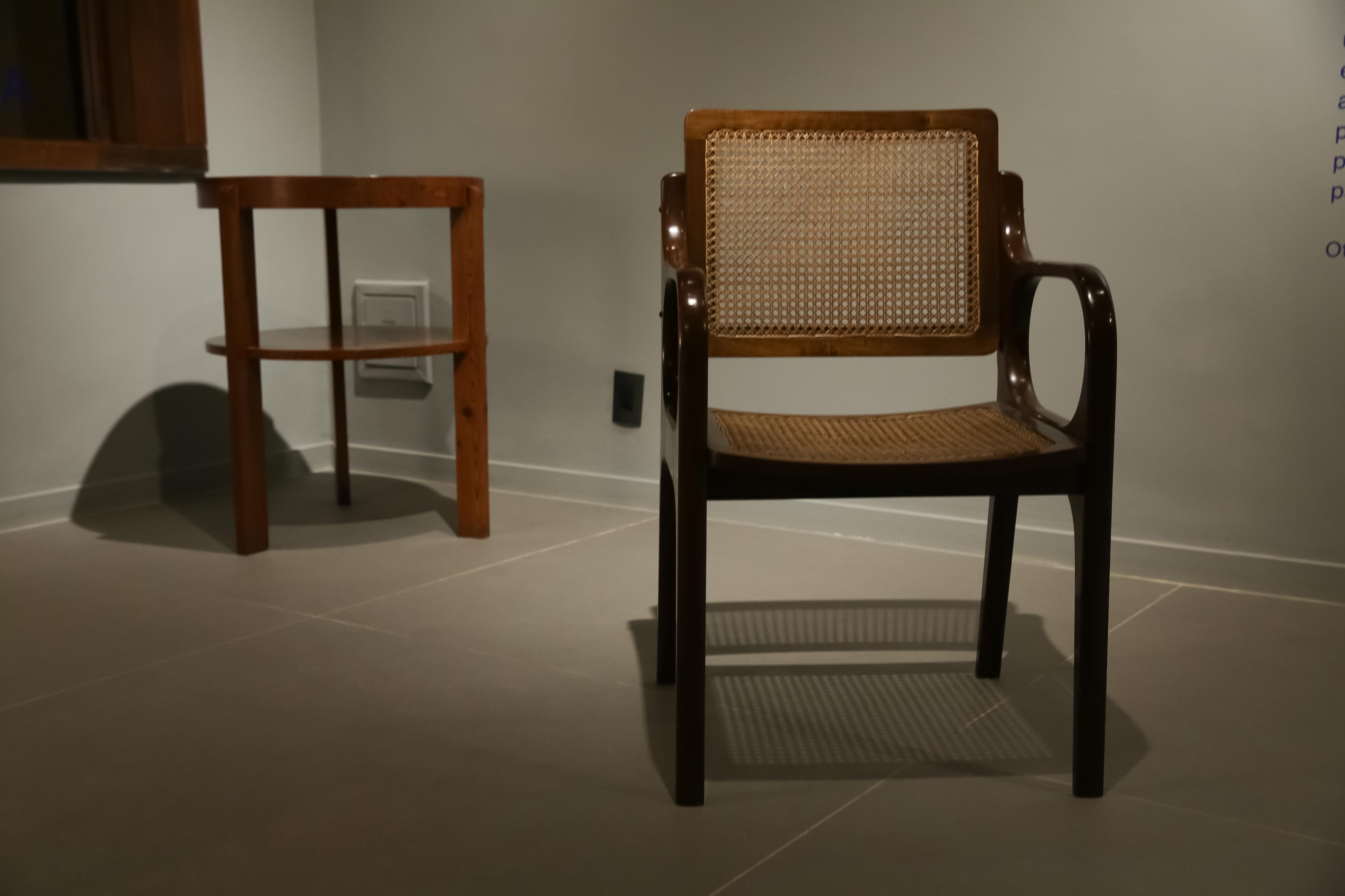 A Galeria MeMo abriu ontem a exposição retrospectiva da carreira da designer Aída Boal