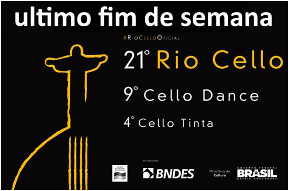 21º Rio International Cello Encounter