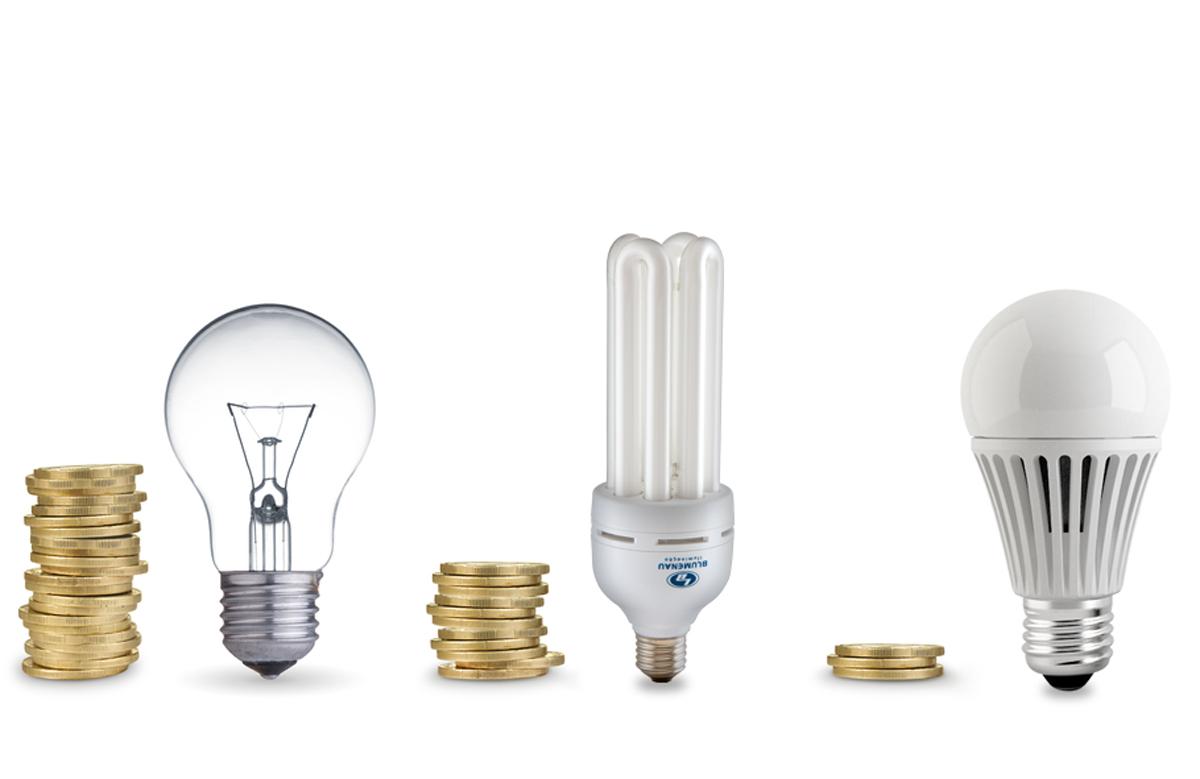 A Blumenau Iluminação lança novidades em LED