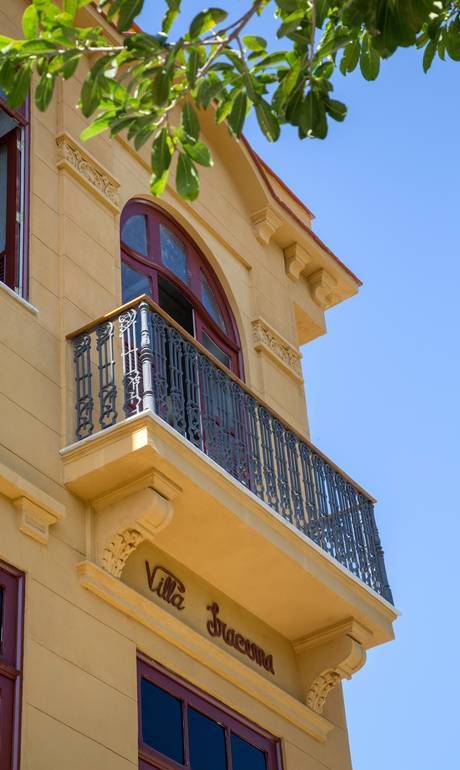 Casa Cor Rio acontece em sobrado onde morou amante de D. Pedro I